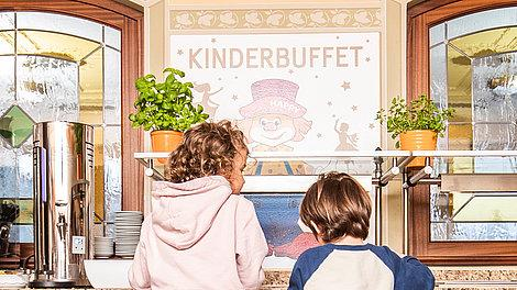 Familotel Das Hopfgarten Kids-All Inclusive