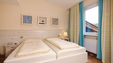 Appartement Frau Holle