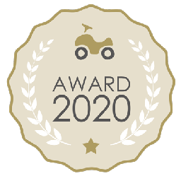 Kinderhotel.info Award 2020